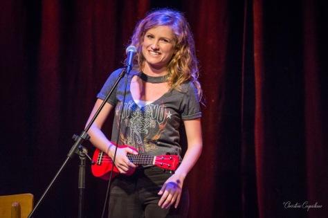 Tamar Broadbent - courtesy of Christine Coquilleau